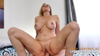 Meine kleine Schwester nackter Sex